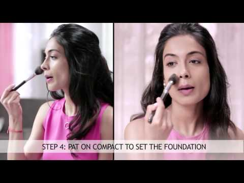 Step By Step Makeup For Beginners | All Things Makeup | BeBeautiful