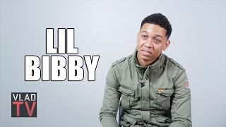 Lil Bibby On Trump Sending Feds To Chicago Maybe That Should Happen
