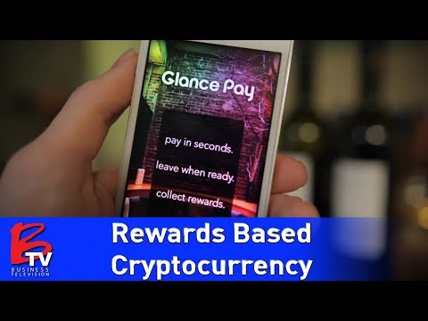 Glance Coin: A Rewards Based Cryptocurrency - Glance Technologies