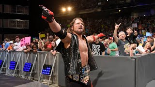 5 things you need to know before SmackDown LIVE: Sept. 19, 2017