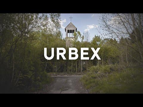 URBEX - Abandoned Military Base
