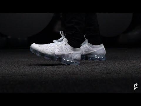 Nike VaporMax Interview - What To Expect, Upcoming Colourways, Release Numbers