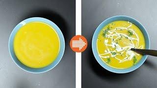 How To Make Your Food Fancy AF