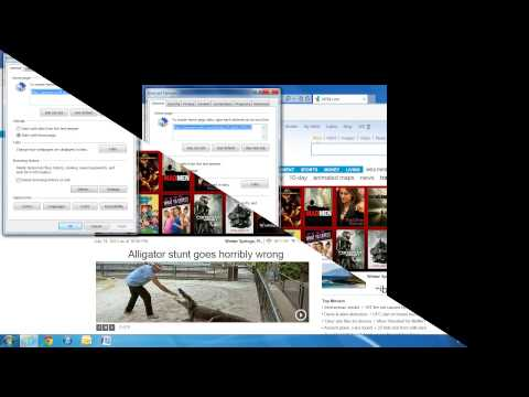 How to Check and Clear History on Internet Explorer