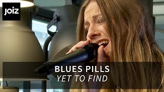 Blues Pills –  Yet To Find | live at joiz