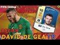 Download Video Download Review FO4 - David De Gea TB : Thủ môn xuất sắc nhất Châu Âu | (By Hưng Zenda) 3GP MP4 FLV