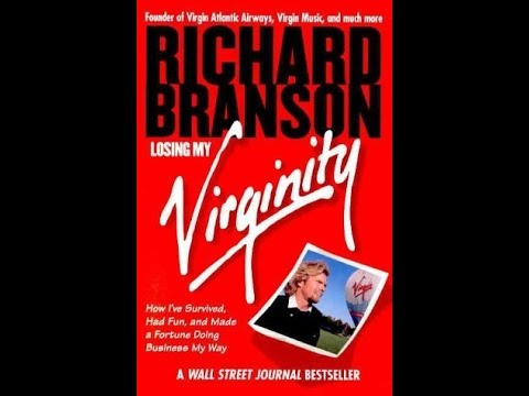 Read Losing My Virginity by Richard Branson