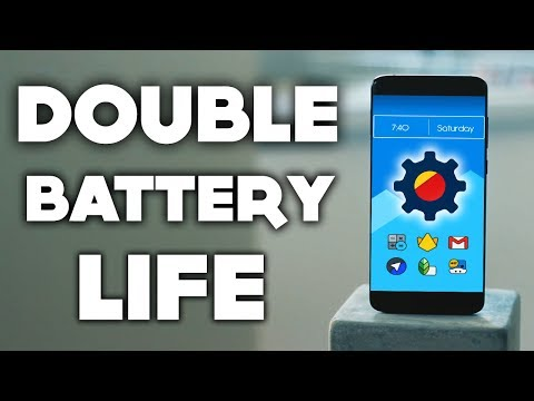 Double Your Battery Life With Kernel Adiutor Best Settings !