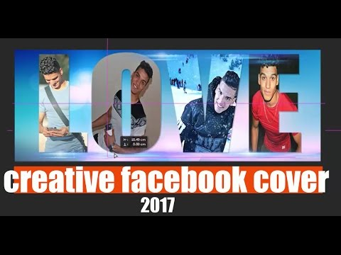 How to make an amazing facebook timeline cover