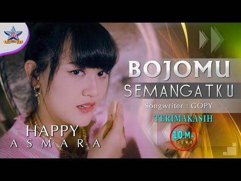 Lirik Lagu BOJOMU SEMANGATKU (Full) Versi Happy Asmara Jawa Dangdut Campursari - AnekaNews.net