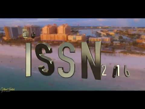 ISSN 2016 in 4K