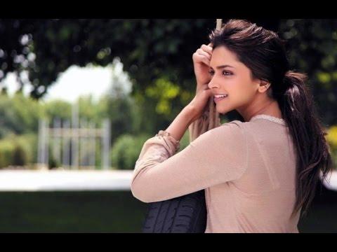 Deepika Padukone Inspired ponytail