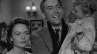 Its A Wonderful Life - Final Scenes - Christmas Classic