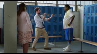 Fist Fight | official trailer #1 UK (2016)