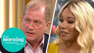 Doctor Who Refuses to Acknowledge Gender Choice Challenged by Trans Woman | This Morning