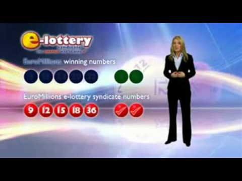 How To Make Money From The UK National Lottery & Euromillions