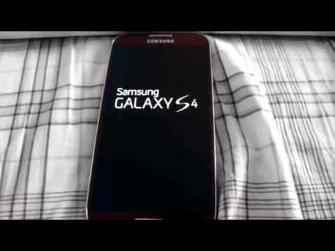 How to unlock Galaxy S4 RED with bell!!