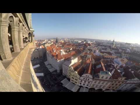 Europe Travel 2017 I  London Amsterdam Berlin Prague  I