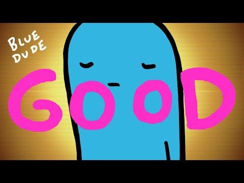 Good (Blue Dude #1)