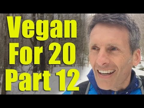Vegan For 20 Years - What I've Learned - Part 12 - The Naturalistic Fallacy