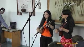 დები ნაყეურები - წუთისოფელი | The Nakeuri Sisters - Tsutisofeli