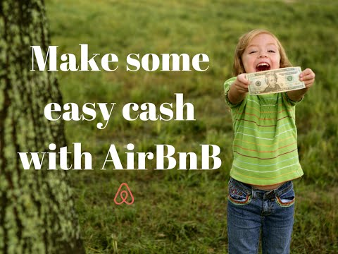 Pay Bills and Improve Your Credit with AirBnB.com