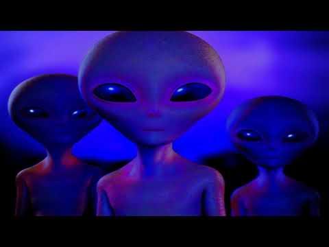 Alien Signals Hip Hop Instrumental