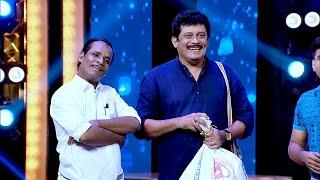 D5 Junior | Fun Moments with 'Arjunan & Kamalasanan' | Mazhavil Manorama