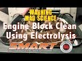 Download Engine Block Clean Using Electrolysis   SMART Automotive Solutions - Mad Science MP3,3GP,MP4