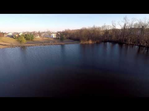 GoPro Karma flying on the water Quik Edit