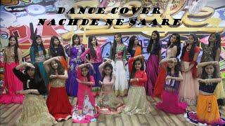 Dance Cover   Nachde Ne Saare   Baar Baar Dekho   Arena Of Dance   Aleesha Malik