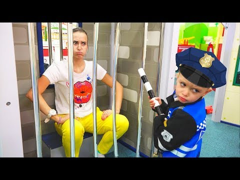 Xxx Mp4 Vlad And Mama Play At The Game Center For Children 3gp Sex