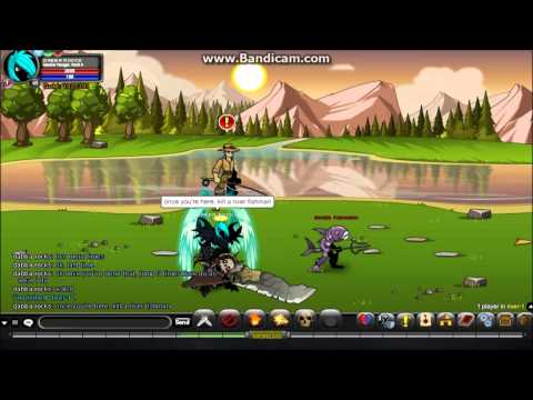 How to get 1,000,000 Ac's on AQW (2019)