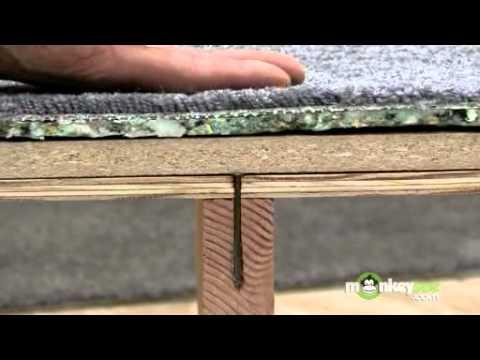 How to Fix Floor Squeaks
