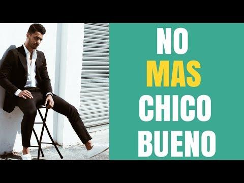 DEJA De Ser El CHICO BUENO | 5 Trucos Para Dejar De Ser El