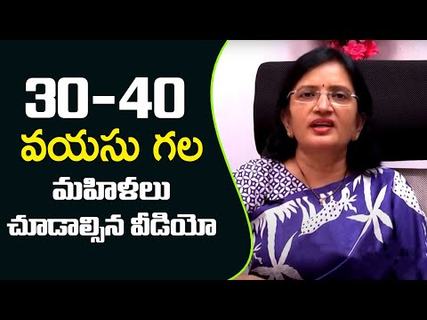 Must Watch For Every Women of Age 30-40 l Menopause in Women : Symptoms, causes, Treatments l Hai TV