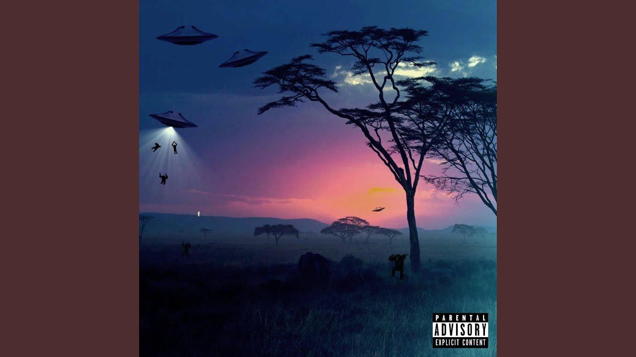 Yung MC Nogg - Conan Gray (feat. Quare)