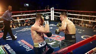 WCB: Canelo vs. Golovkin Replay + Linares vs. Campbell (HBO Boxing)