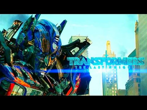 Transformers Dark Of The Moon - (The Last Knight Style)