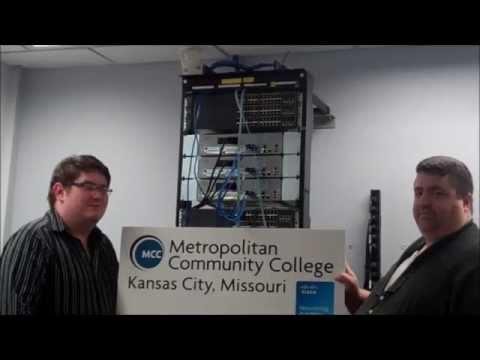 Student video on Cisco 2960 Basic Config, SVI config & SSH config