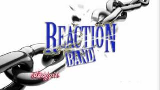 Reaction Band - Cheat On You