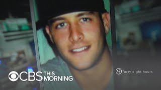 Apartment 4C: How social media helped reveal a murdered man