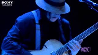 Jack white - Catch hell blues (Voodoo experience)