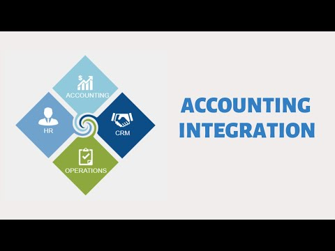 Accounting Integration by BUSINESS (2018)