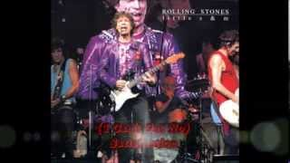 The Rolling Stones - (I Can't Get No) Satisfaction (Live At Churchill Downs)