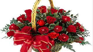 أجمل صور باقات الورود