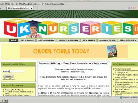 www.uk-nurseries.com
