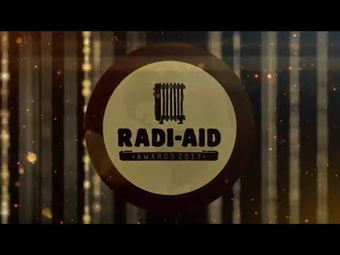 Radi-Aid Awards 2017