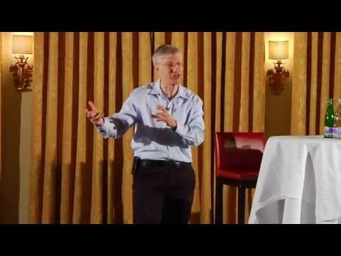 How to Build Self-Esteem | Yaron Brook Ph.D.