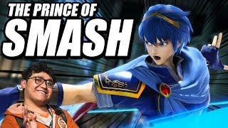The Prince of Smash: Who is MKLeo? | Smash A History